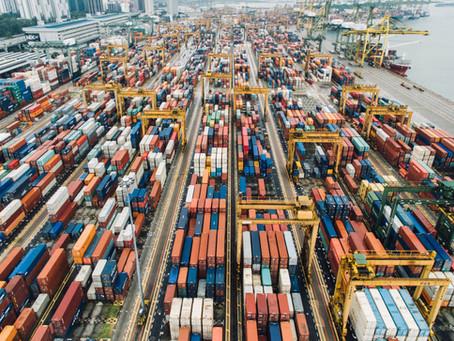 Hong Kong Supply Chain & Logistics Business Development Professional – Proven Key Account Generator