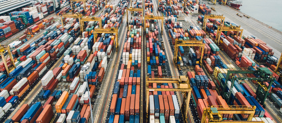 Container prices surge in India as supply chain logjam tightens supply
