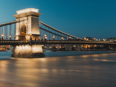 Budapest: Cosa vedere e come risparmiare.