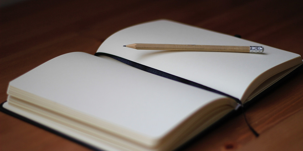 Intro to Creative Writing