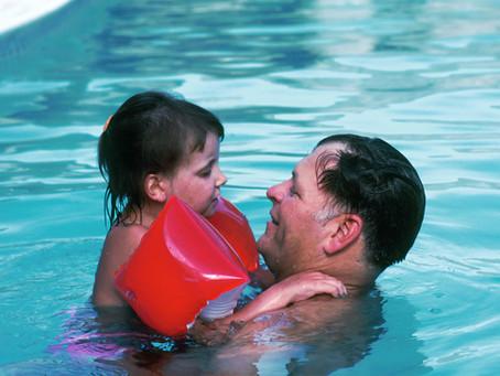 Dia dos Pais no Pratas Thermas Resort