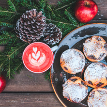 10 Ways to survive the festive eating frenzy