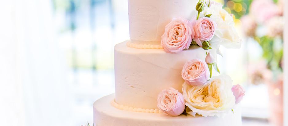 Wedding Cake Tips and Ideas