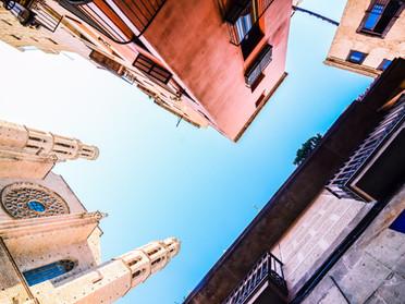 Montblanc el paraíso medieval en pleno corazón de Cataluña