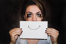 Tristeza, depresión, llanto. Consejo psicológico con May en Munich