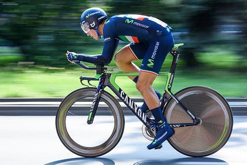 Aerodynamic Analysis & Bike Fit