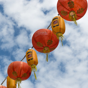 The San Francisco Chronicle: San Francisco's Chinatown fights to survive