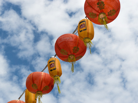 Staying safe in the Lunar New Year of the Ox