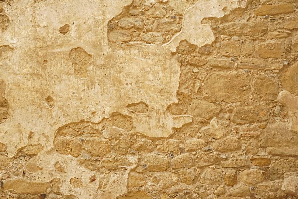 Joe McDaniel: Ancient Wall
