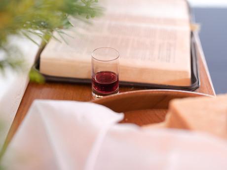 How Jesus Wants Us to Remember - Matthew 26:17-30