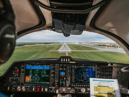 A necessidade de um manual específico para a padronização do curso de aeronave MLTE leve a pistão
