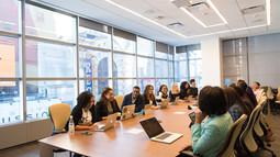 ELSA Avrupa Genç Hukukçular Derneği Genel Merkez 2019 Yılı Olağan Genel Kurul Toplantısına Çağrı