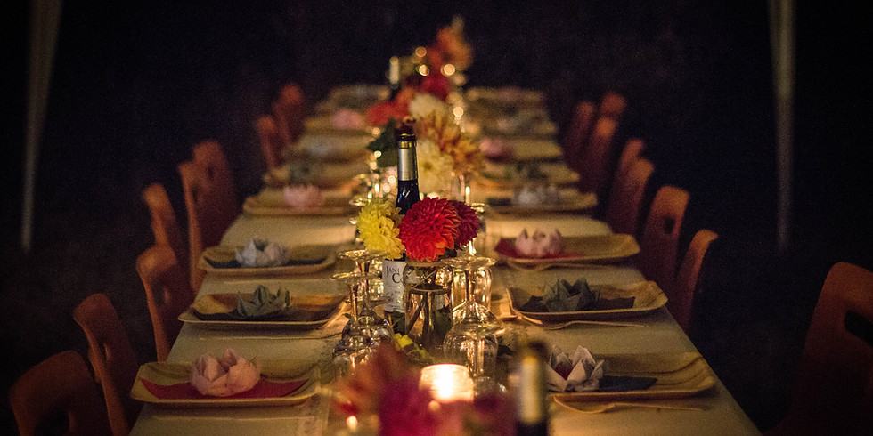 Jantar Gratidão Social  | Tomar