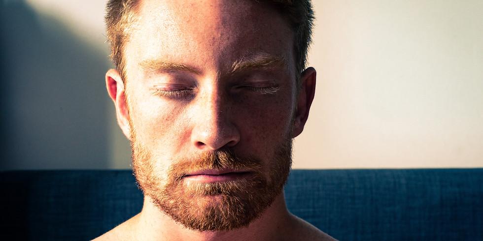 Mindfulnesstraining op woensdagavond