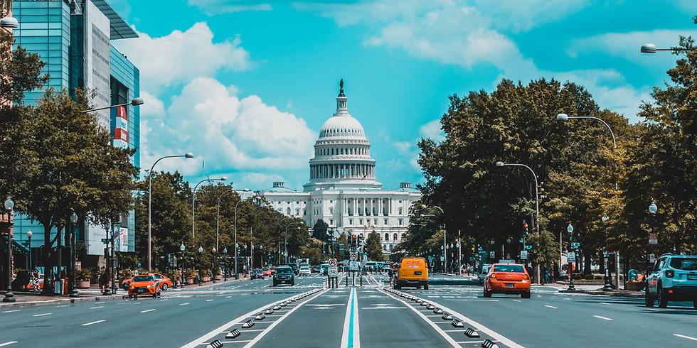 Washington D.C.: Governance and the Diaspora