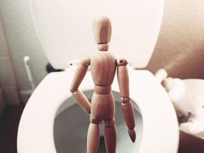 Muži, inkontinence, sexuální dysfunkce a bolesti zad