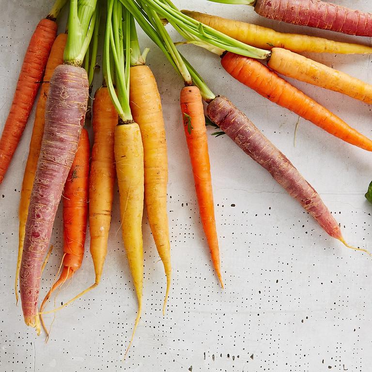 Dec Webinar: Food Futures