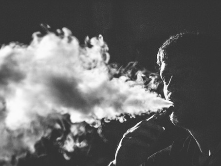 Outbreak of Lung Disease Associated with E-Cigarette Use, or Vaping
