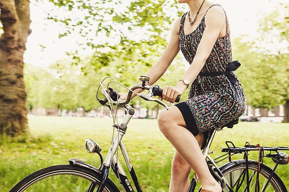 De Raadselroute: Spring op de fiets en speur mee