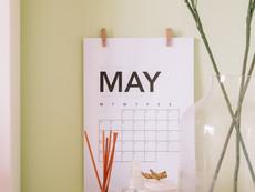 Goal Digger: May 2020