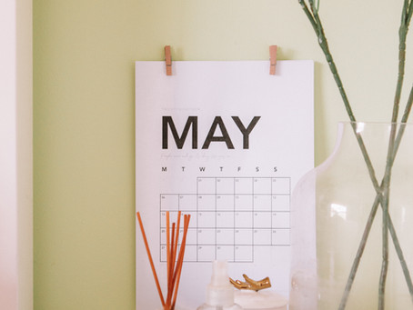 Focus Management Group: May Month in Review