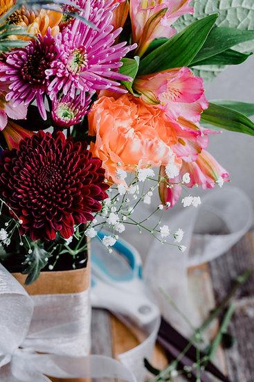 Season Farm Floral Program