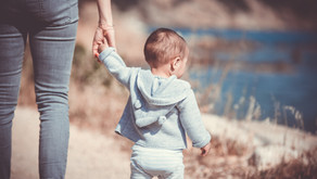 On Mom Guilt - Don't Ignore it, Dare to Listen