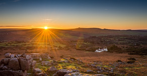 Mental well-being boost for moorland communities
