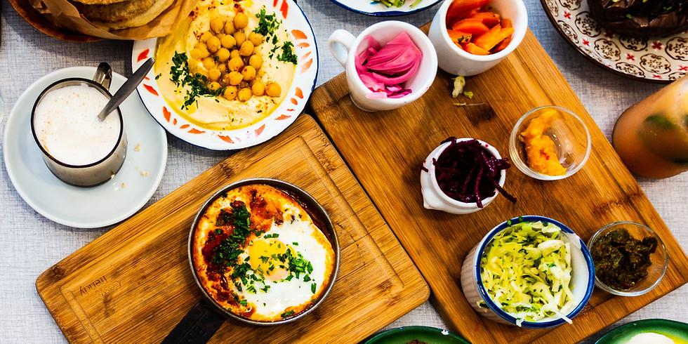 Post-Election Shabbat Dinner