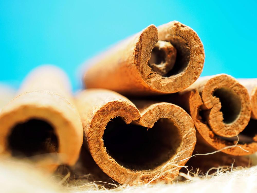 Cinnamon - Cinnamaldehyde Terpene Isolate