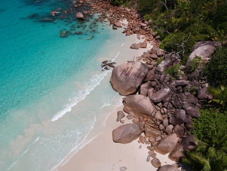 Sexiest Honeymoon Resorts in Seychelles