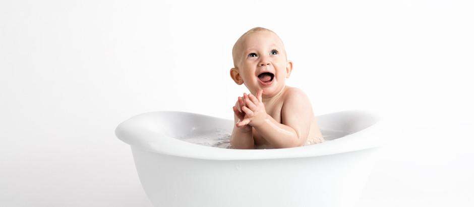 Bébé zéro déchet - recettes, astuces