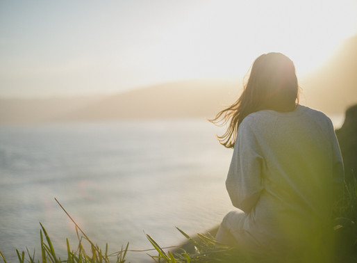 5 Simple mindfulness exercises you can do TODAY