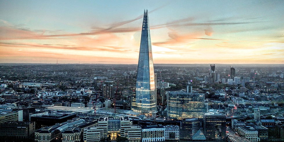 Bookkeepers and London Businesses' Event