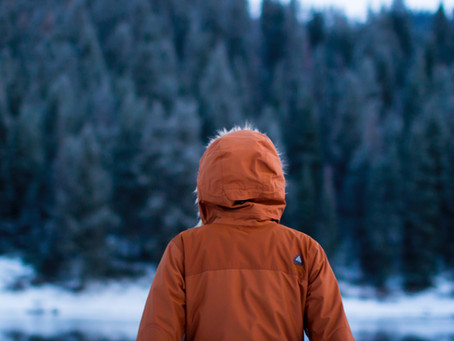 How to Avoid the Aches & Pains of Winter