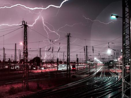 Better lightning protection with no compromise on performance | 更好的避雷效果,無需妥協效率