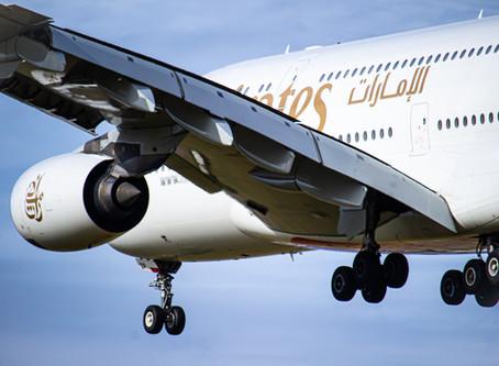 ¿Cuáles son las aerolíneas más seguras en el mundo?