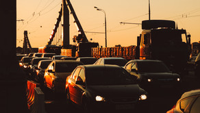 Congestion Fees Found to Reduce Traffic