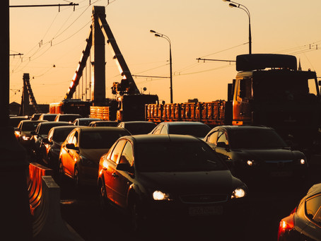 AI to decarbonize Mobility