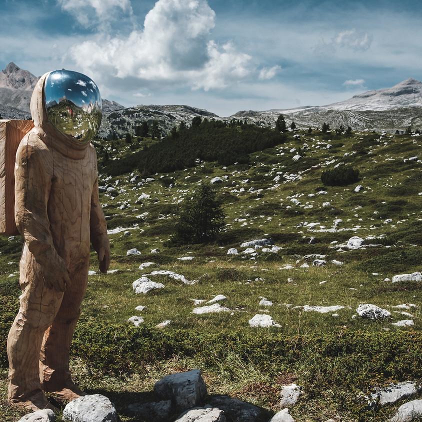 Female ESA Astronaut Selection: women helping women