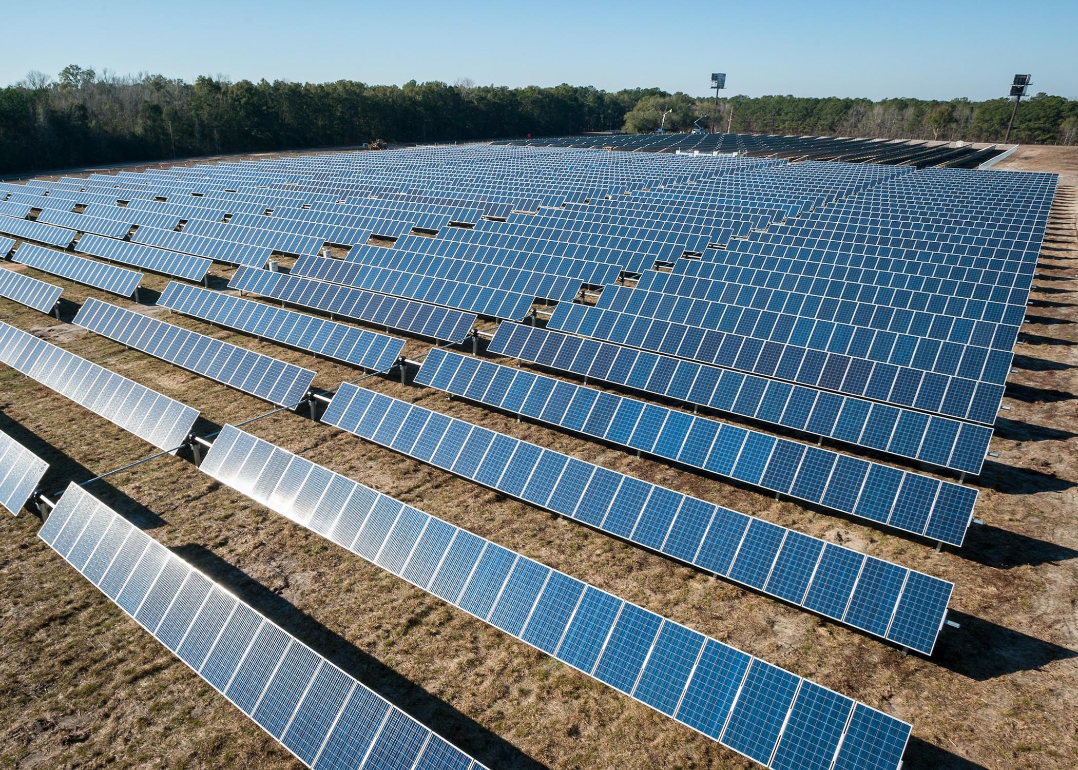 Solar Photo Voltaic Design