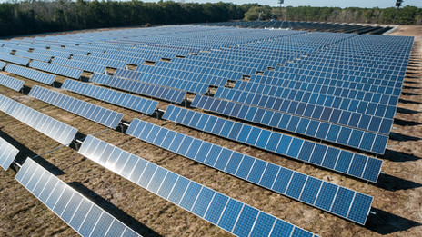 Various Solar Power Rooftop and Farm Projects