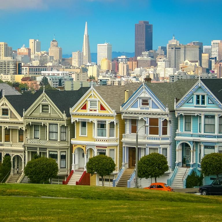 Wellness Crawl (San Francisco Event)