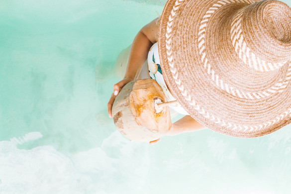 Bali | Image by Emily Bauman