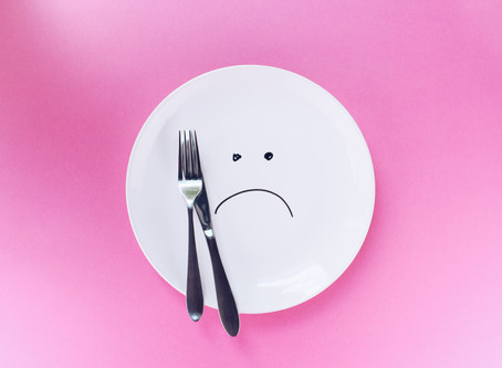 The Link Between Diet and Loneliness