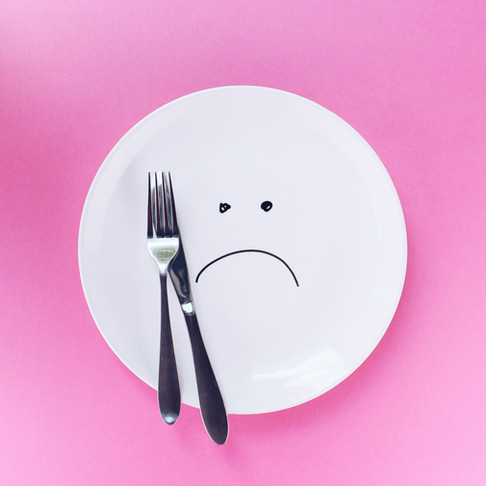 The downside of intermittent fasting for fat loss and weight loss