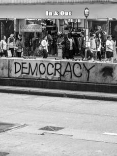 How Hong Kong's Democracy Died (Part I)
