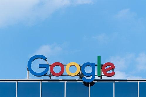 Formation Google ads bloc de 20 heures