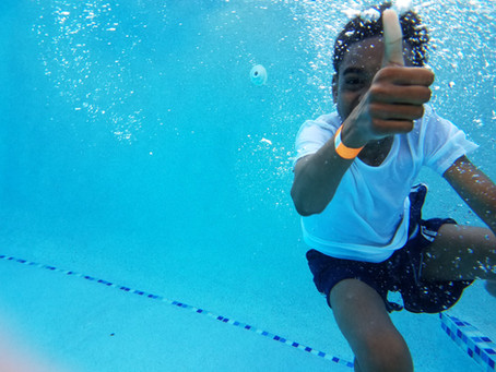 Swimming pool water kills the COVID-19 virus in 30 seconds