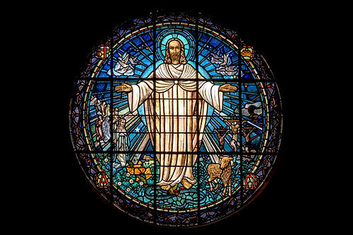 Sacred Heart of Jesus Empowerment - Love and Direction from Master Jesus